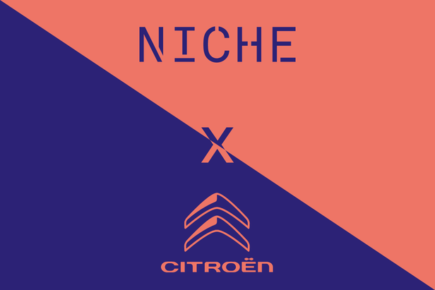 niche tea and citroen